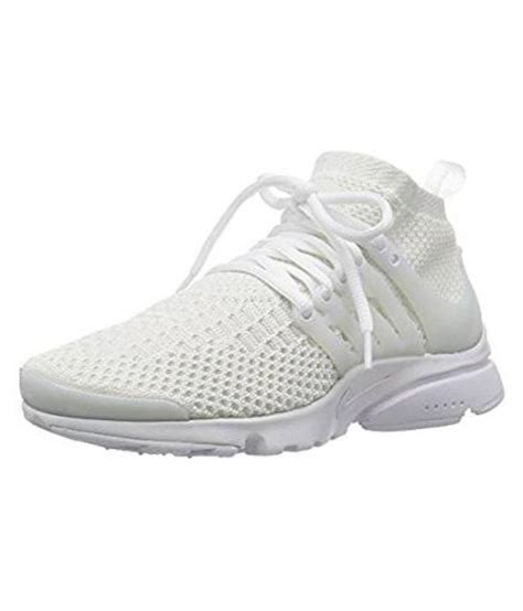 white nike running shoes nike air presto white running shoes buy nike air presto