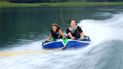 boat ride hilton head hilton head watersports waterski wakeboard tubing and
