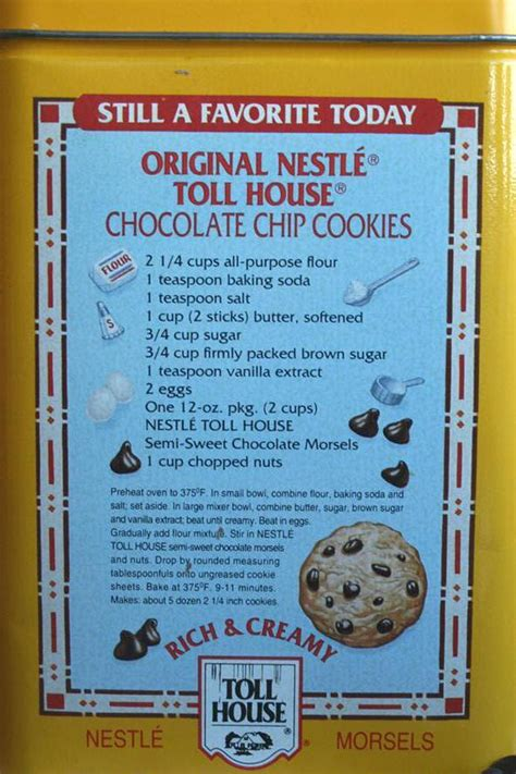 nestle toll house chocolate chip cookie recipe organically greek olive oil cookies λαδομπισκοτάκια