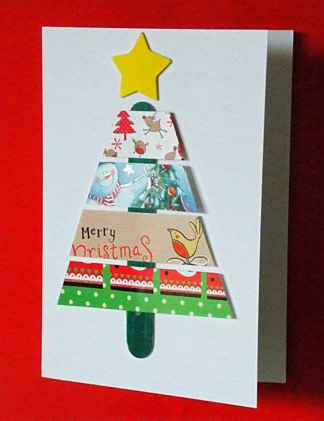 15 best card craft children christmas images on pinterest