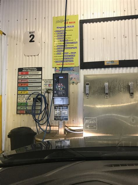 kingsway car wash  reviews car wash  kingsway nw edmonton ab phone number yelp
