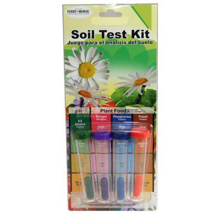 test soil kit walmartcom