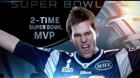 bob ross painting manning nbc s photo montage of tom brady was just