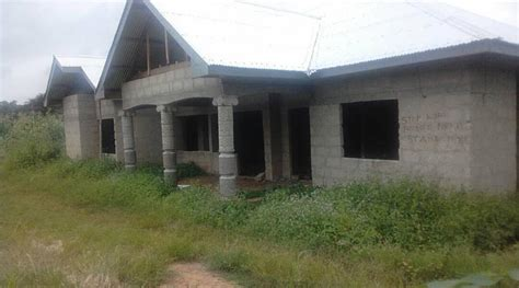 bedrms house  sale  kumasi