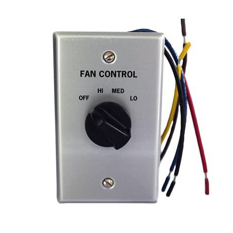 three speed fan switch dealer parts unilux vfc