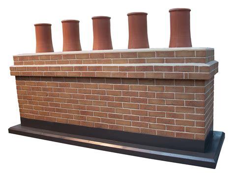 quickstack bespoke grp prefabricated chimneys