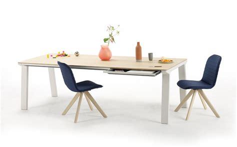 Drawers Table by The Drawer Table Work Ineke Hans Studio