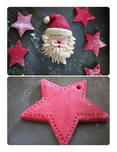 salt dough ornaments recipe  cup salt  cups flour