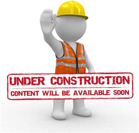 membuat html under construction under construction