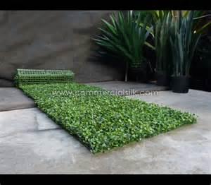 boxwood mat roll faux boxwood mat