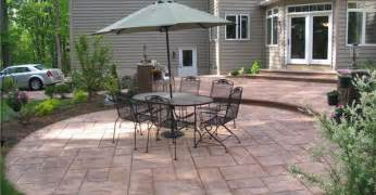 Patio Layout Design by Patio Designs Tips For Placement And Layout Plans For