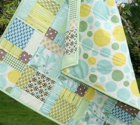 And Easy Baby Quilts by Easy Baby Quilt Quilt