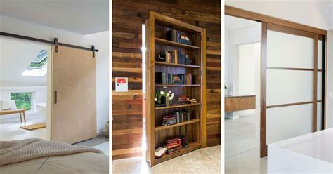 Interior Design Ideas 5 Alternative Door Designs For Interior Door Alternatives