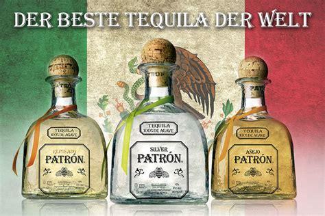 cocktail gl 228 ser patron tequila der beste der welt nur