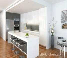 high gloss white acrylic for small kitchen cabinet design glossy white kitchen cabinets home amp kitchen