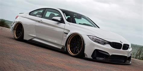 bmw m4 widebody 2016 vorsteiner bmw m4 gtrs4 widebody