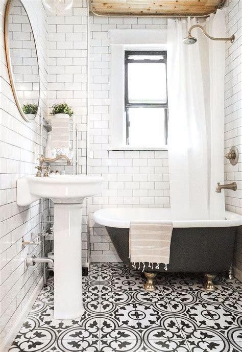 redoing bathroom floor