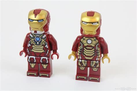 Lego Bootleg Ironman Minifigure 03 100 custom lego minifigs en themag