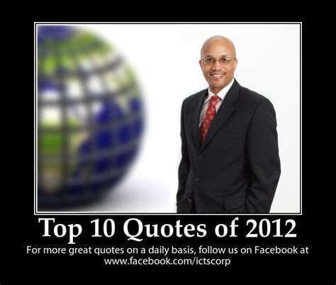 Top 10 Motivational Quotes of 2012 | Infinity Consulting ...