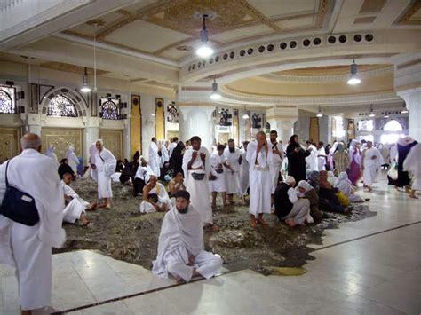 Pasti Mustajab 7 tempat berdoa paling mustajab di makkah yang pasti