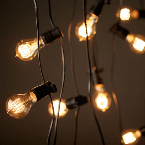 hire lights festoon lighting hire adelaide