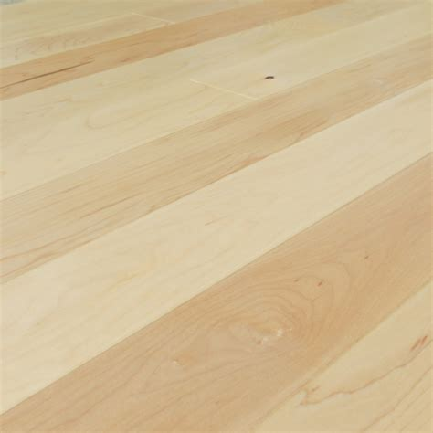 Engineered Maple Flooring Centurion Collection Maple Flooring Prefinished
