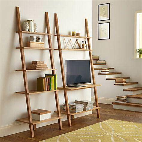 scale per librerie in legno librerie in legno da parte a forma si scala