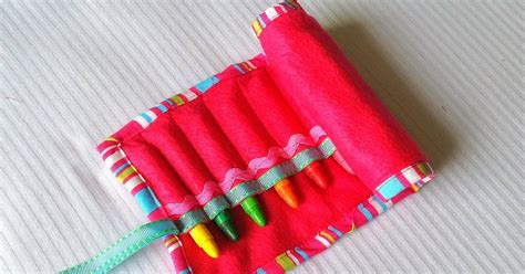 pattern for crayon roll up sewing patterns for girls dresses and skirts crayon roll