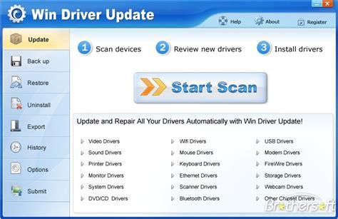 drive update download free win driver update win driver update 2 7 4