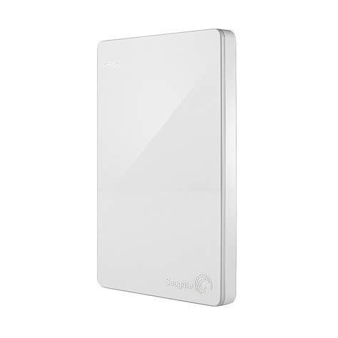Hardisk Eksternal Seagate Backup Plus Slim 2tb U1087 jual seagate backup plus slim disk eksternal putih