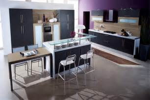 Designs Of Kitchen Furniture Space Saving Modern Kitchen Ideas Iroonie Com
