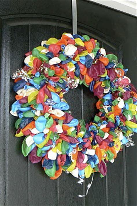 Creative  Ee  Ideas Ee   For You Happy  Ee  Birthday Ee   Door Wreath