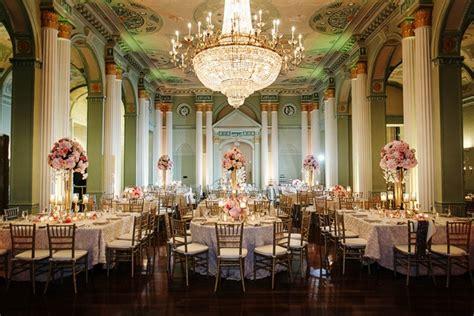 Small Chandeliers Canada Historic Ballroom Wedding Celebration In Atlanta Georgia