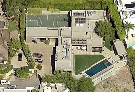 leo dicaprio house leonardo dicaprio hollywood hills house celebrity homes