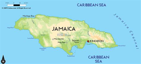 Where Is Jamaica On The Map Of The World by United Nation Pressures Jamaica To Repel The Anti Law