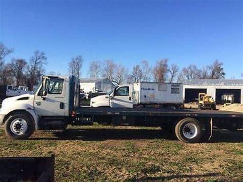 truck nc international flatbed trucks in carolina for sale