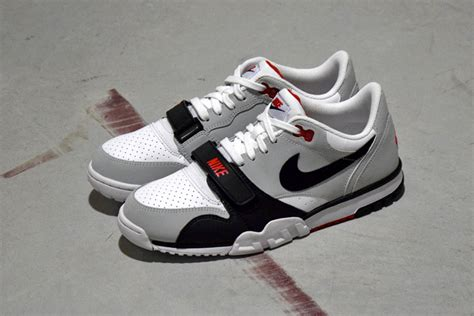 Nike Air Trainer Low nike air trainer 1 low 171 chili 187 sneakers