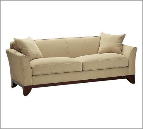 Greenwich Sofa Pottery Barn Project Sedona Dr