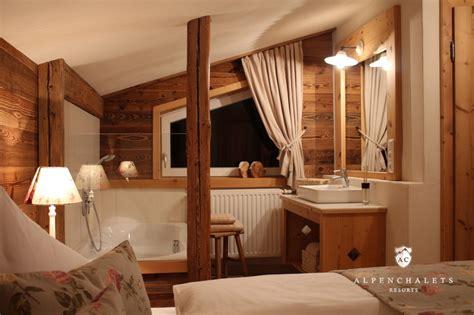 hüttenurlaub in österreich landhausschlafzimmer