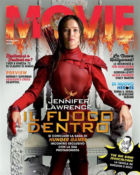 film bagus october 2015 jennifer lawrence best movie magazine october 2015 issue
