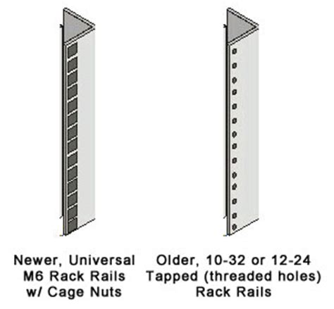 how to install server rack rails rackmount monitors with without kvm switches