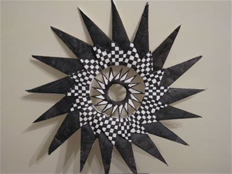 16 Pointed Origami - origami modular readers photos