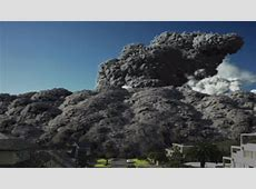 Watch Auckland get wiped out by undersea volcanic eruption ... Rutherford Co