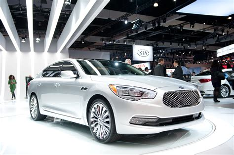 Kia Optima K900 2017 Kia K900 2015 Best Auto Reviews