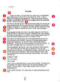 Exle Essay About Yourself by Autobiography Sle