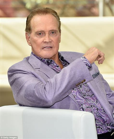 actor who looks like lee majors lee majors attends monte carlo television festival in a