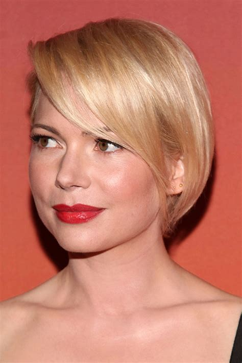 melinda williams how often do you flat iron your hair 10 gorgeous hairstyles for short hair stylecaster