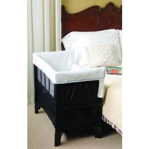cribs that attach to your bed how parents of a newborn can still get some sleep consumerinforeport com