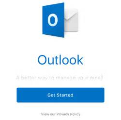 Office 365 Outlook Iphone Setting Up Office365 On Your Iphone Using Outlook App