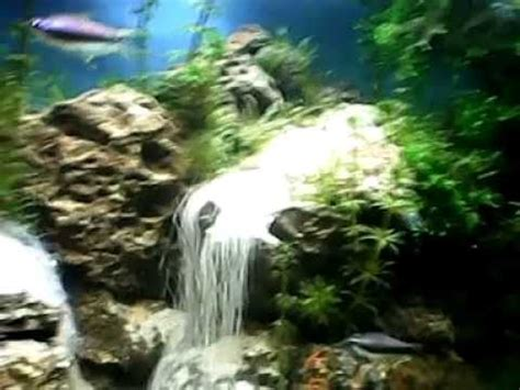 aquascape waterfall aquascape two sandfall doovi